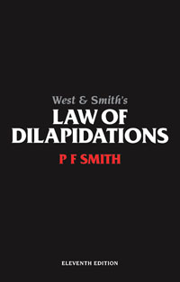 West & Smith's Law of Dilapidations,