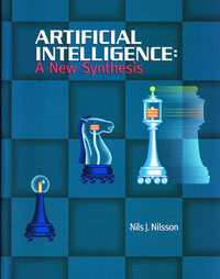 Artificial Intelligence: A New Synthesis buffet olivier markov decision processes in artificial intelligence