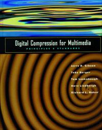 Digital Compression for Multimedia, elvan подвесная люстра elvan ol20121 5 ch