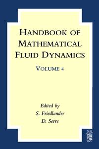 Handbook of Mathematical Fluid Dynamics,4 handbook of mathematical fluid dynamics 1