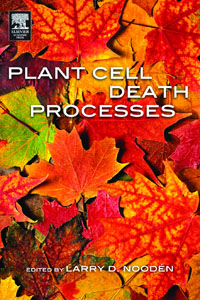 Plant Cell Death Processes, octavian s ksenzhek plant energetics
