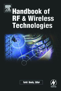 Handbook of RF and Wireless Technologies, handbook of the exhibition of napier relics and of books instruments and devices for facilitating calculation