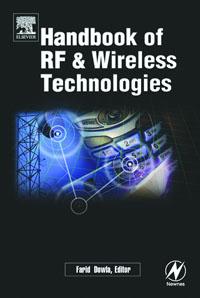 Handbook of RF and Wireless Technologies, aromatherapy handbook