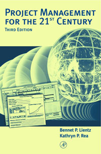 Project Management For The 21st Century nancy stern cobol for the 21st century