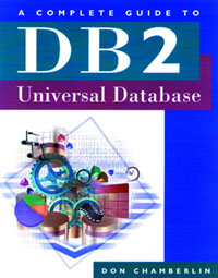 A Complete Guide to DB2 Universal Database,