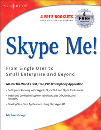 Skype Me! From Single User to Small Enterprise and Beyond, tiko iyamu enterprise architecture from concept to practice