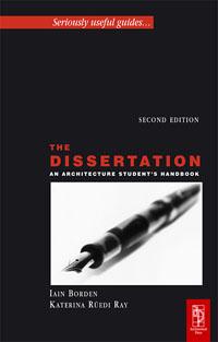 The Dissertation,