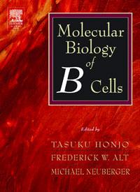 Molecular Biology of B Cells, a history of molecular biology paper