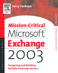Mission-Critical Exchange 2003 2E lucky john croco spoon big game mission 24гр 004