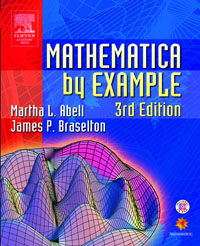 Mathematica by Example, p flach simply logical – intelligent reasoning by example mac d3