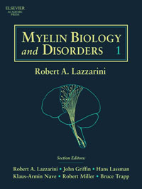 Myelin Biology and Disorders, Two-Volume Set, advances in developmental biology volume 4a 4a