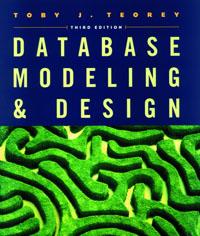 Database Modeling and Design, database