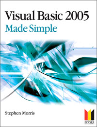Visual Basic 2005 Made Simple, 程序设计基础实践教程:visual basic