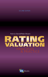 Rating Valuation Principles into Practice,