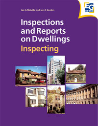 reports Inspections and Reports on Dwellings: Inspecting,
