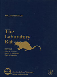 The Laboratory Rat, hedrich hans the laboratory mouse