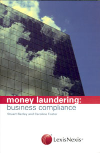 Money Laundering: business compliance, пес по имени money
