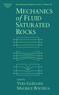 Mechanics of Fluid-Saturated Rocks,89 fluid mechanics of viscoelasticity 6