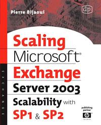 Scaling Microsoft Exchange 2000,