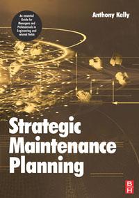 Strategic Maintenance Planning, erica olsen strategic planning kit for dummies
