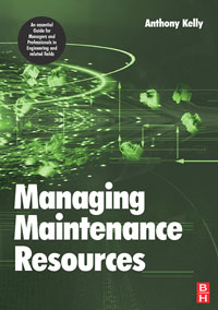 Managing Maintenance Resources, managing budgets