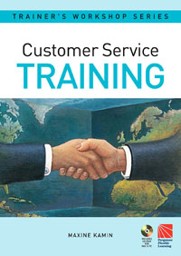 Customer Service Training, chefs catalog customer service