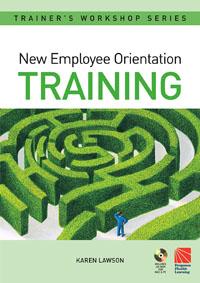 New Employee Orientation Training, new