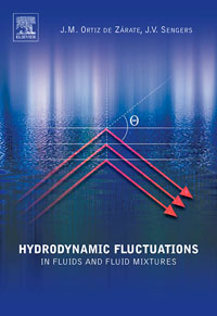 Hydrodynamic Fluctuations in Fluids and Fluid Mixtures, hydrodynamic fluctuations in fluids and fluid mixtures