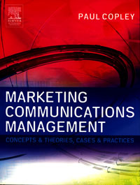 Marketing Communications Management, office live communications server