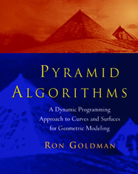 Pyramid Algorithms: A Dynamic Programming Approach to Curves and Surfaces for Geometric Modeling pyramid lcd 1s