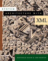 System Architecture with XML, hidden architecture