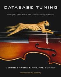 Database Tuning,