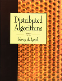 Distributed Algorithms, a large scale distributed knowledge organization system