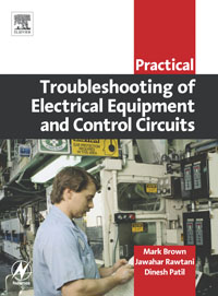Practical Troubleshooting of Electrical Equipment and Control Circuits, davidson troubleshooting &amp repairing audio equipment pr only