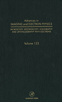 Advances in Imaging and Electron Physics,123 advances in imaging and electron physics 160