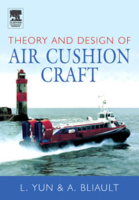 Theory & Design of Air Cushion Craft,