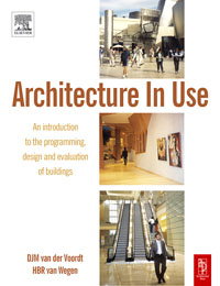 Architecture In Use, architecture in use