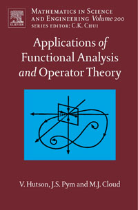 Applications of Functional Analysis and Operator Theory,200 strong and weak graphs theory and applications
