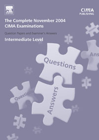 CIMA 2004 Nov Q&A's: The Complete Set-Intermediate Level, learn han lee ab mutalib nurul syakima and kok gan chan novel bacteria discovery mumia flava gen nov sp nov