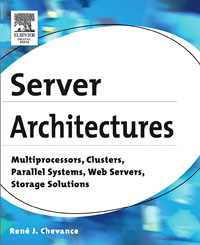 Server Architectures,