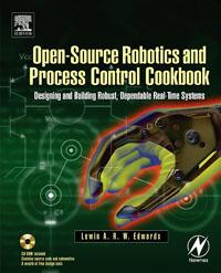 Open-Source Robotics and Process Control Cookbook, john s oakland statistical process control