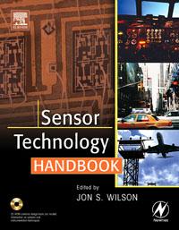 Sensor Technology Handbook,