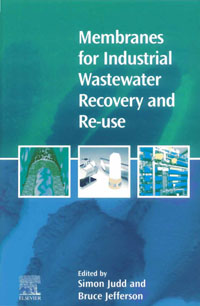 Membranes for Industrial Wastewater Recovery and Re-use,
