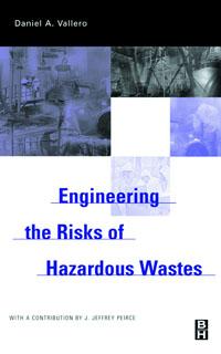 Engineering The Risks of Hazardous Wastes, randolph engineering af5r632