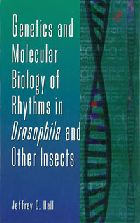 Genetics and Molecular Biology of Rhythms in Drosophila and Other Insects,48 genetics of coat colour in horses