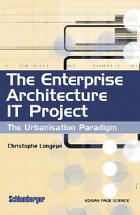 цены The Enterprise Architecture IT Project,