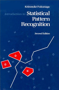 Introduction to Statistical Pattern Recognition, introduction to statistical pattern recognition