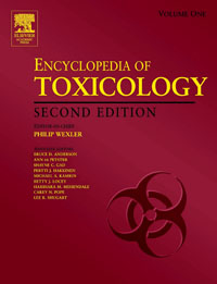 Zakazat.ru ENCYCLOPEDIA OF TOXICOLOGY,