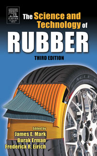 Science and Technology of Rubber, озонатор бытовой days of science and technology tm017 5g h