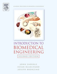 Introduction to Biomedical Engineering,